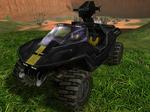 HCE - RocketHog