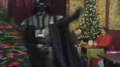Chad Vader Day Shift Manager - Chad Vader Day Shift Manager (HD) - Drunk S1 Ep5