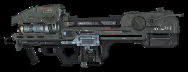 File:Halo Reach - Side Profile Model 8.png