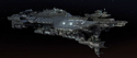 UNSC Spirit of Fire 28CFV-8829