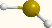Hydrogensulfide