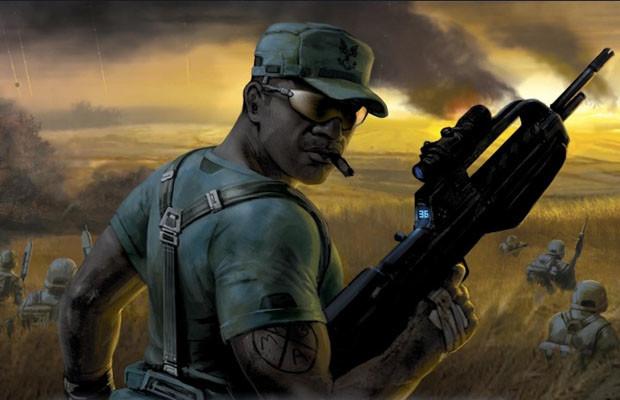 File:SSgt Avery Johnson, UNSC Marine Corps.JPG