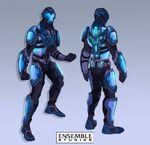 Forerunner Armor2