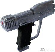 M6G Pistol view 2
