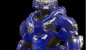 Mjolnir Powered Assault Armor/Decimator
