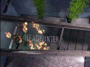 Headhunter Gametype
