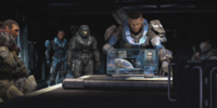 List of Halo: Reach Cinematic Cutscenes
