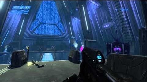 Halo CE Anniversary - 343 Guilty Spark SLASO