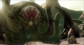 Halo 4 Harvester 1
