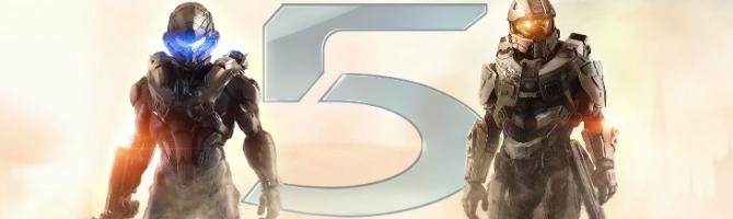 Halo fade5 Guardians Slider