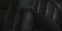 T261 Lucifer Arm-Mounted Gatling Gun