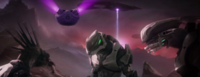 Halo 2 Anniversary Terminal First Battle Of Meridian 3