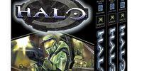 Halo Box Set