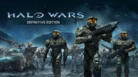 Halo Wars Definitive Edition Stand-Alone Trailer