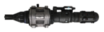 Missile Pod Profile