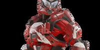 Mjolnir Powered Assault Armor/Marauder