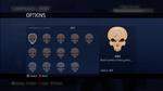 H3 Iron Skull