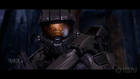 Halo 4 Master Chief Staring in your sould