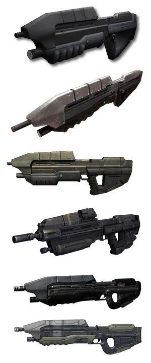 Assault Rifle Comparisons.jpg
