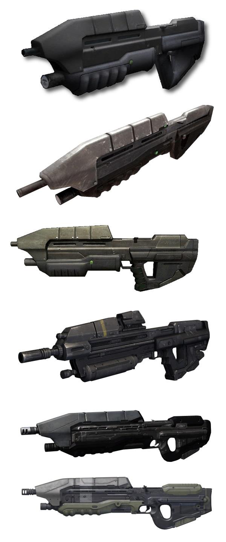 File:Assault Rifle Comparisons.jpg