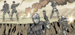 Halo Escalation Battle Of Alluvion 2