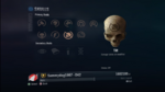 HR Tilt Skull
