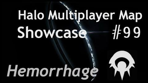 Halo Multiplayer Maps -99 - Halo Reach- Hemorrhage
