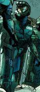 Halo Spartan Armor 3