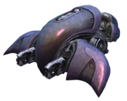 Halo Reach - Ghost