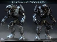 Halo Wars - Elite