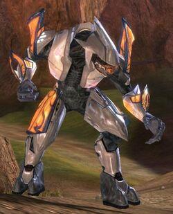 Honor Guard Ultra