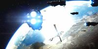 UNSC Fleet