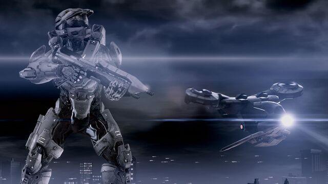 File:Halo 4 Mark VI Hornet.jpg