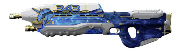 File:Ice Unicorn Assault Rifle Skin.jpg