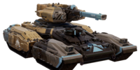 M820 Main Battle Tank