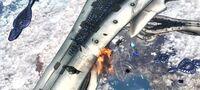 H3 E3 Orbital Battle