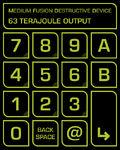 MFDD touchpad