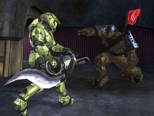 File:Master Chief Takes on Brute.jpg