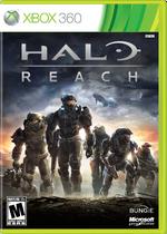 Halo Reach (Standard with ESRB)