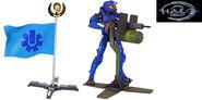 Halo2 spartan blue v2