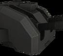 M910 Point-defense gun