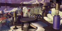 Glacier (Halo 5: Guardians map)/Recurve