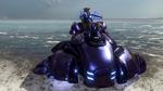 H2A Multiplayer Wraith