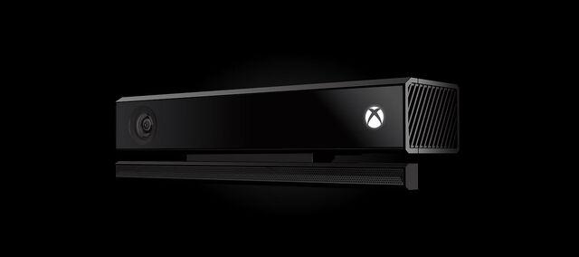 File:Xbox One Kinect 2.0.jpg