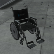 Reach - Optican Wheelchair