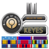 Keyes Patches