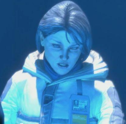 File:Catherine Halsey Speaking in Halo - Reach.JPG