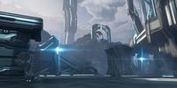 Spartan Ops/Season One/Didact's Hand/Random Transport
