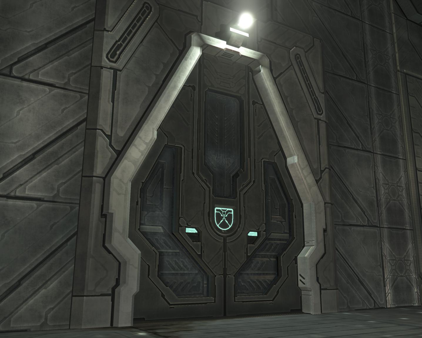 Doors Halo Nation Fandom Powered By Wikia