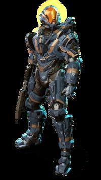 MJOLNIR Rogue